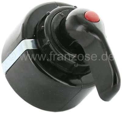 Citroen-DS-11CV-HY Blinkerschalter mechanisch, für den Einbau. Passend für Citroen 11CV + universal einsetzba