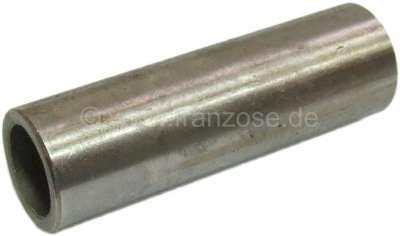 Citroen-2CV Kolbenbolzen für Citroen 2CV6. Maß: 20 x 64mm. Or.Nr.: AZ 1214