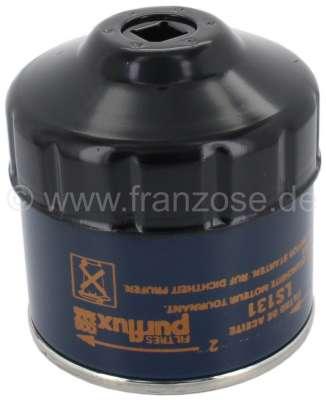 Sonstige-Citroen Ölfilterschlüssel speziell für PURFLUX Ölfilter mit 6 oder 12 Nuten. (Citroen 2CV)