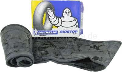 Citroen-2CV Reifenschlauch, für 125x400, 135x400 + 145X400 Reifen. Original Michelin. Passend für Citr
