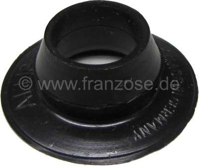 Peugeot Reifenventiladapter von TR13 (13mm) auf TR15 (15mm). Dieser Adapter wird benötigt, wenn Si