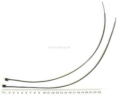 Sonstige-Citroen Kabelbinder lang ( 370mm )