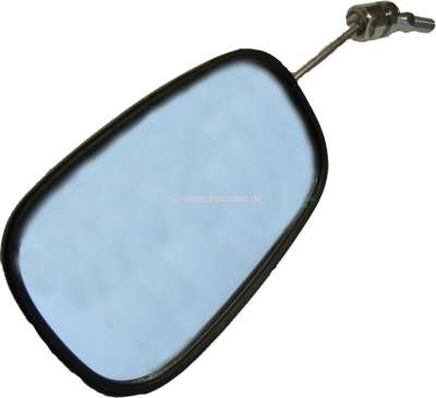 Mehari spiegel nachbau links rechts passend for Spiegel runterladen