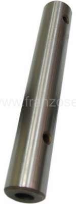 Citroen-2CV Achsschenkelbolzen für Citroen 2CV, 8-10/100mm Übermaß! (17,08-17,11mm) Es wird nur der Ac
