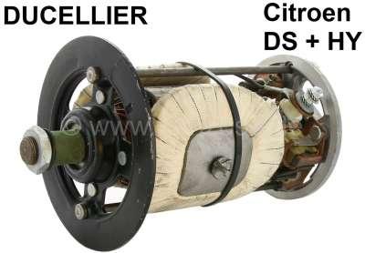 gleichstrom lichtmaschine ducellier reparatur satz passend f r baureihe 7 12 volt 350 watt. Black Bedroom Furniture Sets. Home Design Ideas