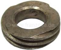 Ring auf der Getriebewelle, passend für Citroen 2CV aus den fünfziger Jahren. Or.Nr. A 381 3 - 10457 - Der Franzose