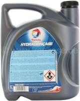 Spülflüssigkeit, für das LHM Hydrauliksystem. 5 Liter Kanister. (Hydroclean) Zum Reinigen des Hydrauliksystems, auch für Citroen 2CV, mit Bremssystem LHM. Literpreis = 7,54 Euro. -1 - 36106 - Der Franzose