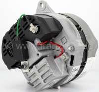 Lichtmaschine für Citroen VISA 652 (2 Zylinder), Citroen LNA. Im Austausch, 40 Ampere. 50 Euro Altteilpfand! -1 - 14278 - Der Franzose