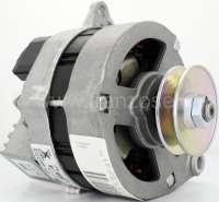 Lichtmaschine für Citroen VISA 652 (2 Zylinder), Citroen LNA. Im Austausch, 40 Ampere. 50 Euro Altteilpfand! -2 - 14278 - Der Franzose