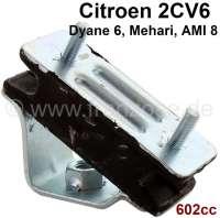 Motorhalterung+vorne%2C+per+St%FCck.+Passend+f%FCr+Citroen+2CV6%2C+Ami8%2C+Dyane%2C+Mehari.+Markenhersteller%21+%28original+Zulieferer%29.++Nicht+passend+f%FCr+2CV4+435ccm.+Die+Motorb%F6cke+wurden+bei+dem+2CV6+von+1970+bis+1990+verbaut.