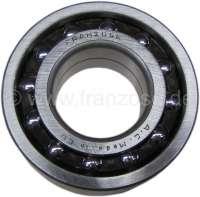 Radlager für Citroen AK, ACDY, AMI 6+8, AZAM 6. Nicht passend für normalen Citroen 2CV. Hersteller