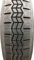 Reifen 135R400, Hersteller Michelin. Passend für Citroen AMI6 / AZU/ 2CV. Renault 4CV. -1 - 12237 - Der Franzose