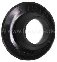 Reifenventiladapter von TR13 (13mm) auf TR15 (15mm). Dieser Adapter wird benötigt, wenn Sie alte Felgen haben, die noch ein Loch für 15mm Ventile haben. Neue Ventile sind immer 13mm im Durchmesser. -1 - 12361 - Der Franzose
