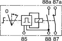 Intervallschalter Scheibenwischer zum Nachrüsten! Hersteller Bosch! 12 Volt. Schöne Optik. Sie werden begeistert sein! -2 - 14448 - Der Franzose