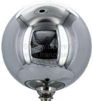 Zusatzscheinwerfer: Nebelscheinwerfer groß, Typ Marchal 630. Optisch wie Original. Universal passend. Durchmesser: 160mm. Das gehäuse ist aus Metall und verchromt. Ohne