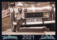 Kalender 2020 made by Der Franzose. 12 schöne französische Oldtimer, ein Muss für Liebhaber dieser Fahrzeuge! Format: DINA3 (42,0 x 29,7cm). Hochwertige Qualität. Ringbindung. Limitierte Auflage von nur 1000 Stück! - 90155 - Der Franzose