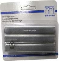 Honsegment 100x10mm (3 Stück ) für Zylinderhongerät 20918. -1 - 20921 - Der Franzose