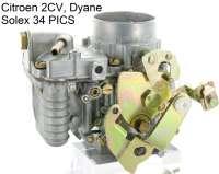 Vergaser+rund%2C+f%FCr+Citroen+2CV6%2C+alte+Version.+Entspricht+Solex+34+PICS%2C+mit+Beschleunigungsmembrane.
