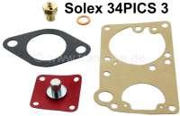 Vergaserreparatursatz+f%FCr++Citroen+Ami+6%2C+Dyane.+Renault+Dauphine%2C+R4%2C+R5%2C+R6.+Vergaser+Solex+34PICS+3.