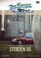 DS Katalog 2019, deutsch, 352 Seiten. Kompletter Katalog DER FRANZOSE mit Bildern und Preisen. (zzgl. Versand) - 90828 - Der Franzose