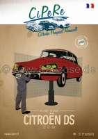 DS Katalog 2019, französisch, 336 Seiten. Kompletter Katalog DER FRANZOSE mit Bildern und Preisen (zzgl. Versand) - 91060 - Der Franzose
