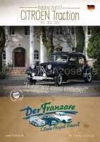 Katalog 11CV, 2016 Deutsch! 200 Seiten. Kompletter Katalog DER FRANZOSE mit Bildern und Preisen (zzgl. Versand) | 91038 | Der Franzose - www.franzose.de