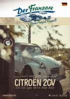 2CV Katalog 2019/20, deutsch. 384 Seiten! Kompletter Katalog