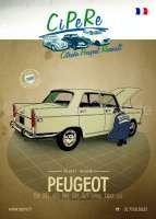 Peugeot Katalog 2017. 372 Seiten, französisch. Kompletter Katalog DER FRANZOSE mit Bildern und Preisen (zzgl. Versand) | 91062 | Der Franzose - www.franzose.de