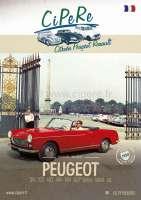 Peugeot Katalog 2020. 320 Seiten, französisch. Kompletter Katalog DER FRANZOSE mit Bildern und Preisen (zzgl. Versand) - 91062 - Der Franzose