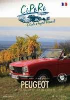 Peugeot Katalog 2021. 320 Seiten, französisch. Kompletter Katalog DER FRANZOSE mit Bildern und Preisen (zzgl. Versand) - 91062 - Der Franzose