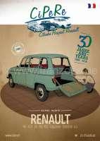 Renault Katalog 2018, 360 Seiten, französisch. Kompletter Katalog DER FRANZOSE mit Bildern und Preisen (zzgl. Versand) | 91063 | Der Franzose - www.franzose.de