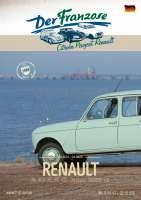Renault Katalog 2020, 336 Seiten, deutsch. Kompletter Katalog DER FRANZOSE, mit Bildern und Preisen (zzgl. Versand). - 89990 - Der Franzose