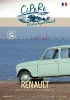 Renault Katalog 2021, 320 Seiten, französisch. Kompletter Katalog DER FRANZOSE mit Bildern und Preisen (zzgl. Versand) - 91063 - Der Franzose