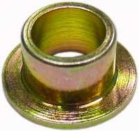 Metallhülse für die Gummistreifen, womit die Auspuffrohre befestigt sind. (dann reißen die Gummis nicht mehr so schnell). Passend für Citroen DS, 11CV, HY. -1 - 32369 - Der Franzose