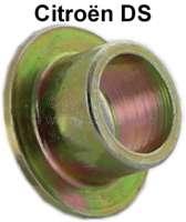 Metallhülse für die Gummistreifen, womit die Auspuffrohre befestigt sind. (dann reißen die Gummis nicht mehr so schnell). Passend für Citroen DS, 11CV, HY. - 32369 - Der Franzose