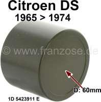 Bremssattel Kolben. Passend für Citroen DS, ab Baujahr 1965. Durchmesser: 60mm. Or. Nr. 1D5423911E - 34589 - Der Franzose
