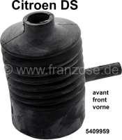 Federzylinder Manschette vorne. Nachbau. Passend für Citroen DS. Or. Nr. 5409959 - 32139 - Der Franzose