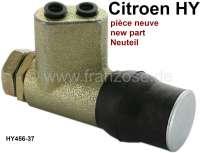 Bremskraftregler (Neuteil). Passend für Citroen HY. Or. Nr. HY456-37. - 48337 - Der Franzose