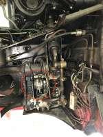 Fahrzeug Höhenkorrektor, im Austausch. Hydrauliksystem LHM (grüne Flüssigkeit). Passend für Citroen DS + SM. Citroen HY mit hydraulischer Hinterachse. Zuzüglich 100 Euro Altteilpfand. -2 - 31124 - Der Franzose