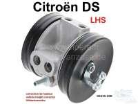 Fahrzeug Höhenkorrektor, im Austausch. Hydrauliksystem LHS (rote Flüssigkeit). Passend für Citroen DS. Zuzüglich 100 Euro Altteilpfand. Or. Nr. DS43502D - 31120 - Der Franzose