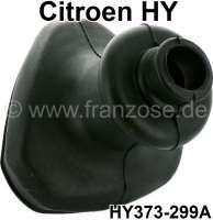 Antriebswellenmanschette getriebeseitig (für Tripode). Passend für Citroen HY. Or. Nr. HY373299A - 48130 - Der Franzose