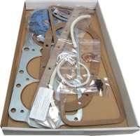 Motordichtsatz komplett (incl. Zylinderkopfdichtung). Hersteller original