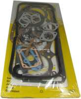 Motordichtsatz incl. Zylinderkopfdichtung, passend für Citroen DS, verbaut von Baujahr 1966 bis 1968. Für Motoren DC, DY, DL, DLF. -1 - 30283 - Der Franzose