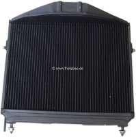 Kühler (Neuteil), passend für Citroen 11CV BN. Rückgabe des alten Kühlers ist nicht nötig! Or. Nr. 302901 | 60532 | Der Franzose - www.franzose.de