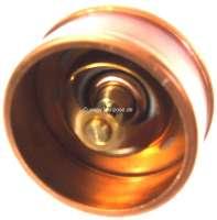 Thermostat 75°. Diesel. Passend für Peugeot 404 alle Diesel, J7 D,J9 D. Citroen HY Diesel. Motor: XD85, XD88, XDP88. -1 - 72043 - Der Franzose