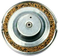 Öleinfülldeckel, verchromt. Passend für Citroen 11CV D Motor. Citroen HY + Citroen DS19. -1 - 60791 - Der Franzose