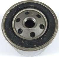 Ölfilter LS127. Passend für Peugeot Diesel + Citroen HY Diesel. Peugeot 204D, ab Baujahr 10/1969. 304D, 403D, 404D ab Baujahr 10/1969, 504 D. Höhe: 88mm. Außendurchmesser: 86mm. Gewinde: M18x1,5. Or. Nr. 1109.35 -1 - 71122 - Der Franzose