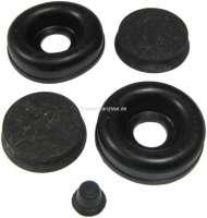 Dichtsatz Radbremszylinder hinten (1.1/8 Zoll = 28,5mm). Passend für Citroen HY, ab Baujahr 1969. - 44809 - Der Franzose