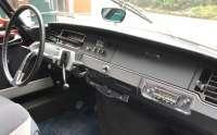 Radio Becker Monza mit Blende, für altes Armaturenbrett Citroen DS, revisiert, 12 Monate Garantie, Differenzversteuert 25a UstG, BxH 180x44 mm. -1 - 18500 - Der Franzose