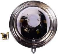 Scheinwerfereinsatz CIBIE, 210mm. Passend für Citroen 15CV. -2 - 60820 - Der Franzose